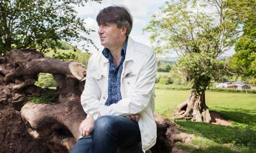 Simon Armitage: conversational lyricism is his forte