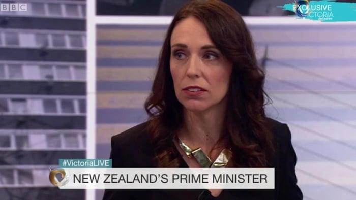 'Clarinda or Jarke?': New Zealand PM Jacinda Ardern and Clarke Gayford engaged
