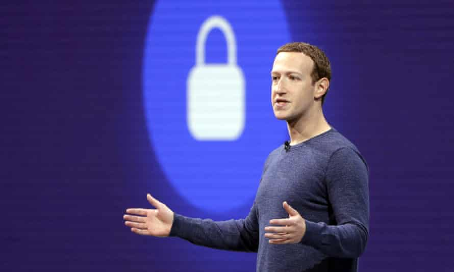 "Facebook CEO Mark Zuckerberg may become the company's ""designated compliance officer""."