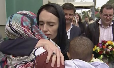 With respect: how Jacinda Ardern showed the world what a leader should be