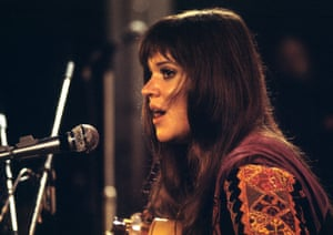 Melanie - don't mess with my music 'Melanie Safka had performed at Woodstock the year before, arriving as an unknown and leaving as a superstar. She went on to sell millions of records. She got frustrated with her management, provoking her song Look What They've Done to My Song, Ma, which turned out be another hit'