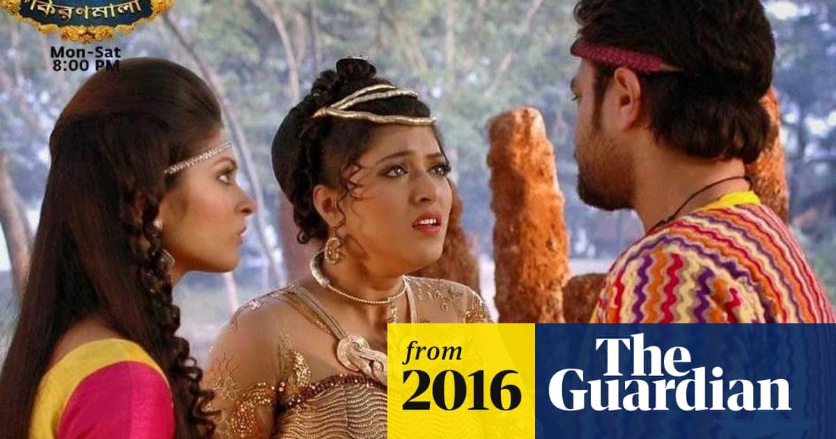 Argument over TV show sparks mass brawl in Bangladesh