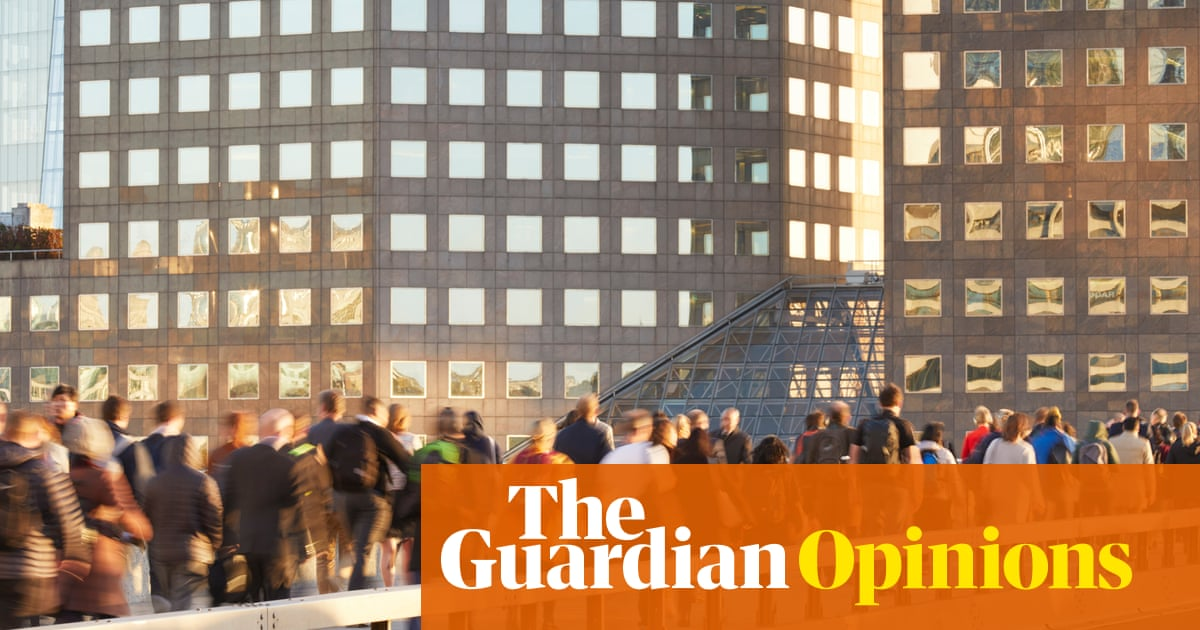 Remote working isn't a problem – clinging to office-based practices is a problem