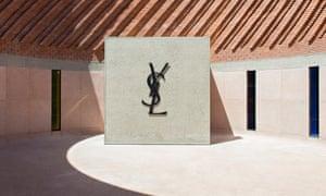 """""""Musée Yves Saint Lauren, Marrakech"""""""