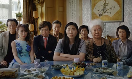 A still from The Farewell.