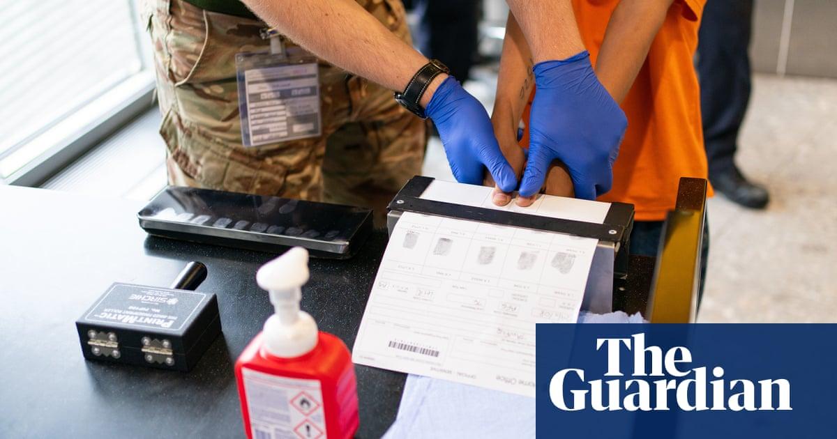 UK borders bill could criminalise Afghan refugees, UN representative warns