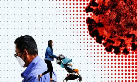 Coronavirus latest: at a glance