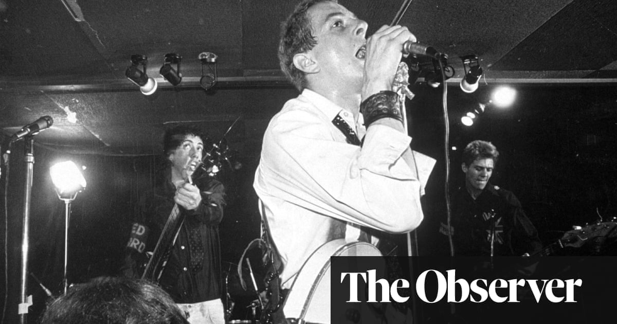 Tracing the lost London venues that helped launch Amy Winehouse, Hendrix and punk