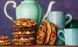 Chocolate Pistachio Cookies And Florentines 20 Best Biscuit Recipes