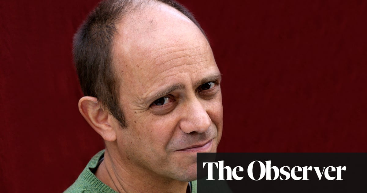 The Promise by Damon Galgut review – a curse down the decades