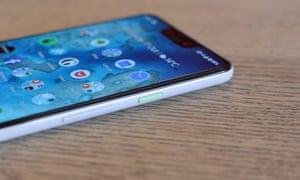 Google Pixel 3 XL review: big is still beautiful