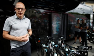 Sir Dave Brailsford may find his team has a bigger budget than ever before with Ineos' backing.