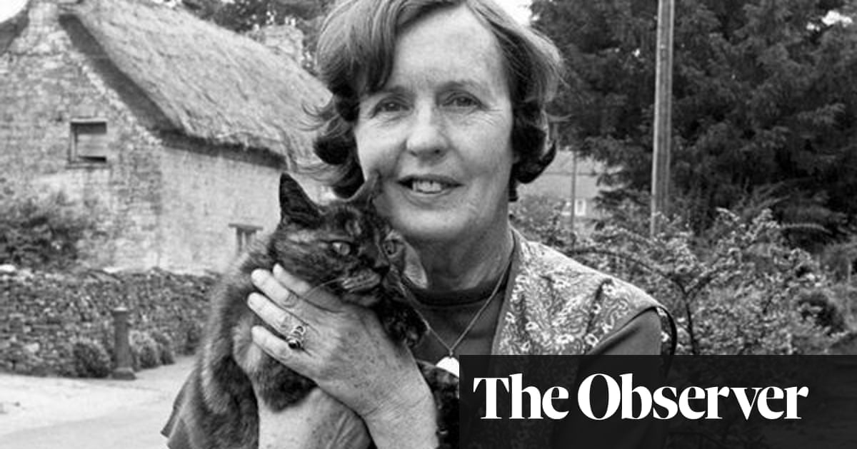 The Adventures of Miss Barbara Pym by Paula Byrne review – life and loves of a true original