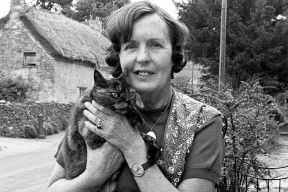 'Her heart and mind are strange and fascinating': Barbara Pym