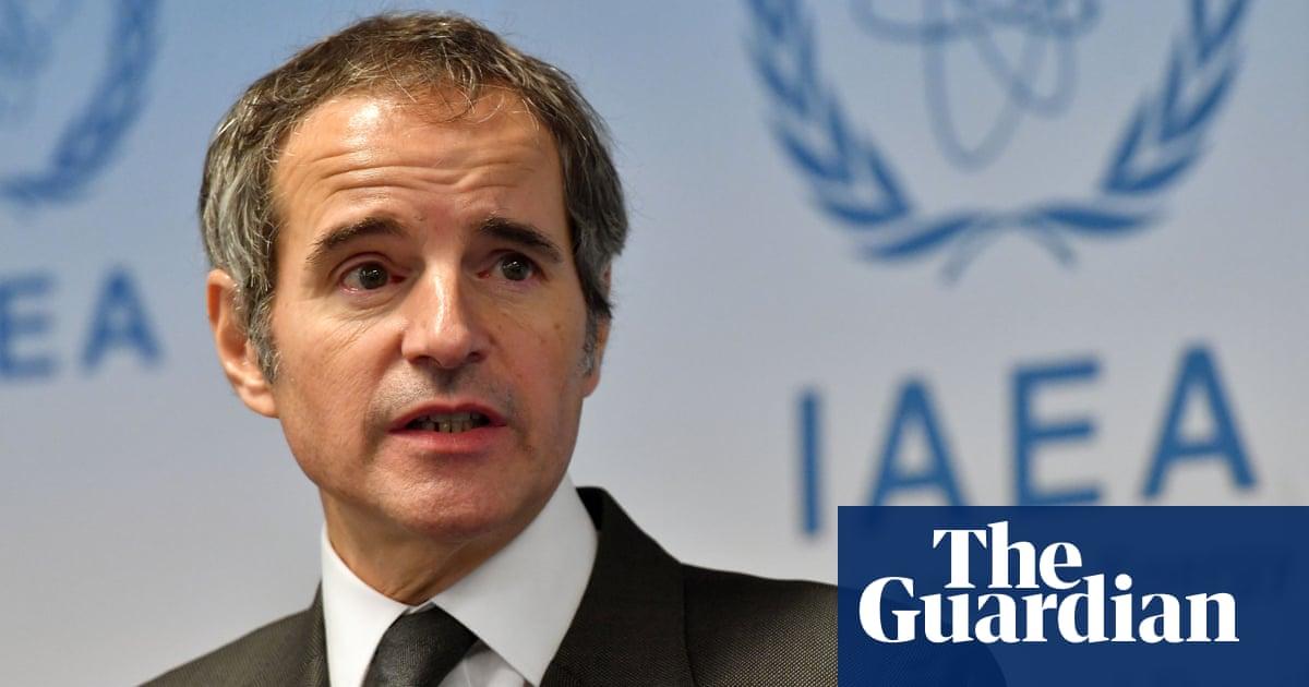 Iran's failure to explain uranium traces is 'big problem', says IAEA chief