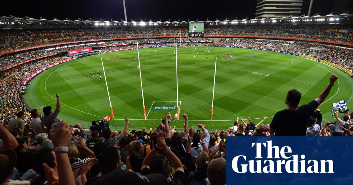 Good night, and good luck: AFL grand final trial no less brilliant | Scott Heinrich