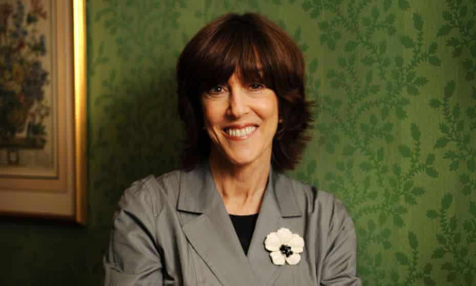 Nora Ephron, pictured in 2009.