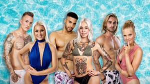 In Finland, a journalist described the Love Island contestants as 'introverted'.