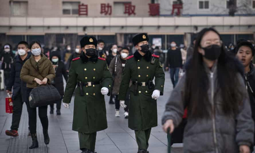 Beijing. Wuhan University has international partnerships with Aberdeen, Glasgow, Birmingham and Leeds universities and Edinburgh has partnerships with 42 universities across China.