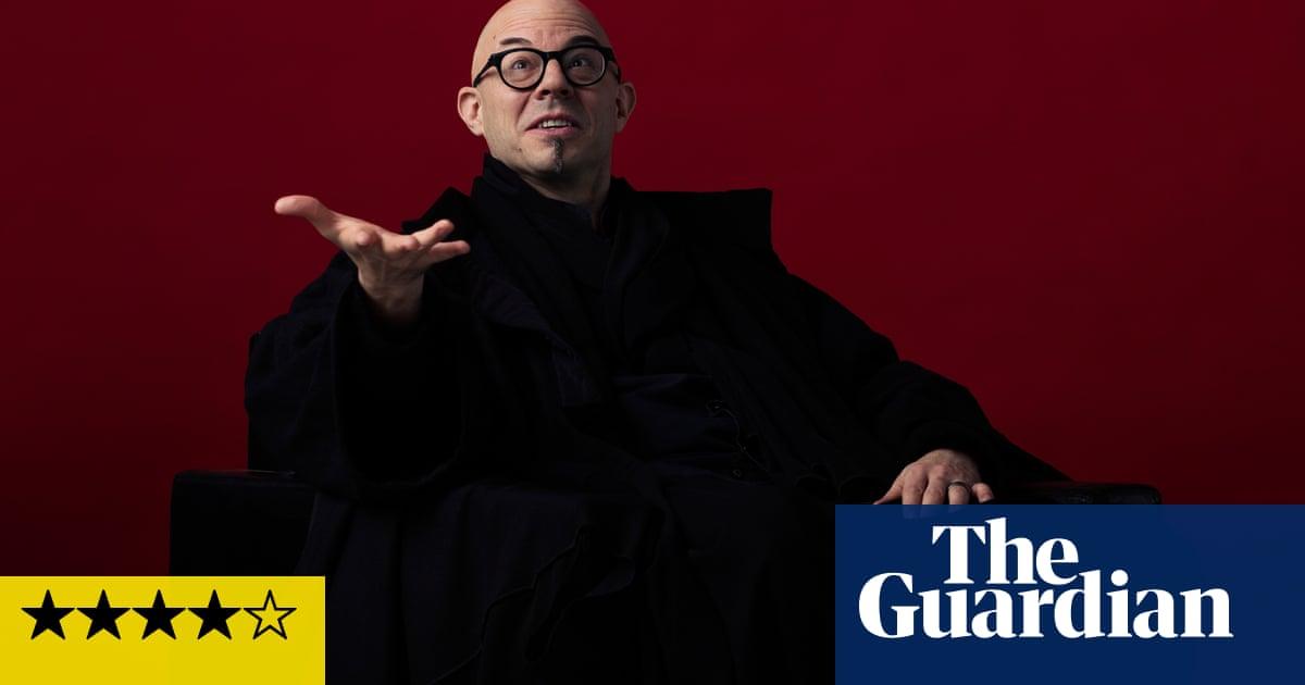 Nik Bärtsch: Entendre review | John Lewiss contemporary album of the month
