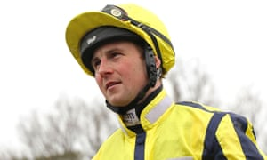 Danny Brock, the jockey at the centre of the Chelmsord whip case, has one ride on Saturday at Southwell.