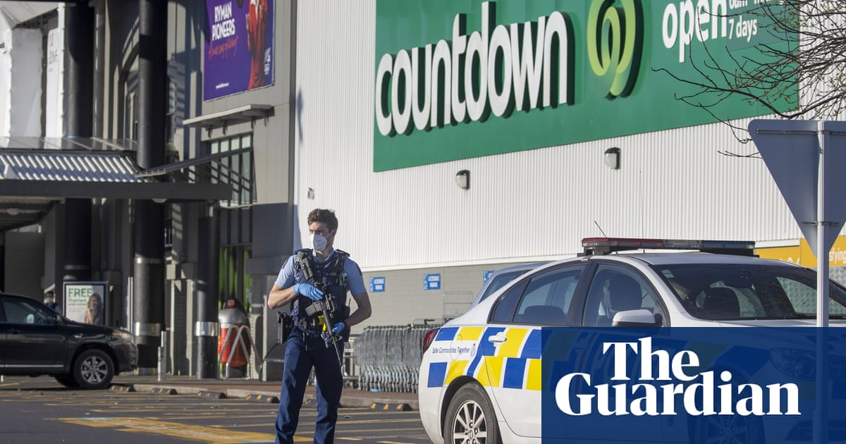 Auckland stabbings: calls for tighter terror laws after extremist allowed to roam free