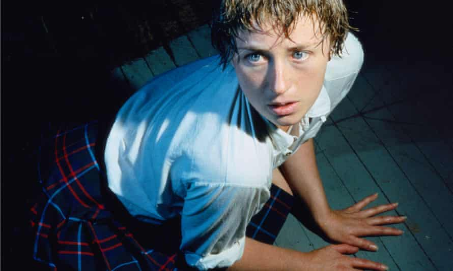 … Untitled #92 by Cindy Sherman (1981).