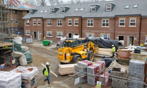 Many new home owners have complained about the quality of new-build properties, with some handed unfinished homes.