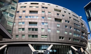 The Albion Riverside building in Battersea.