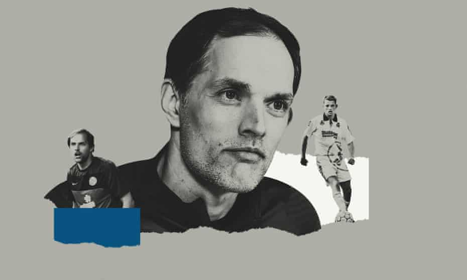 Thomas Tuchel has brought nous and warmth to Chelsea.