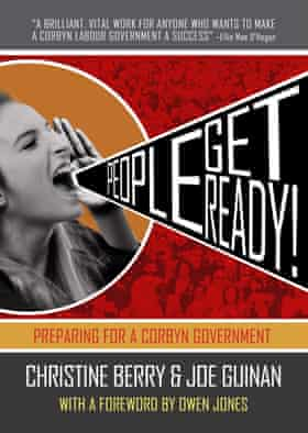 Christine Berry and Joe Guinan's People Get Ready!