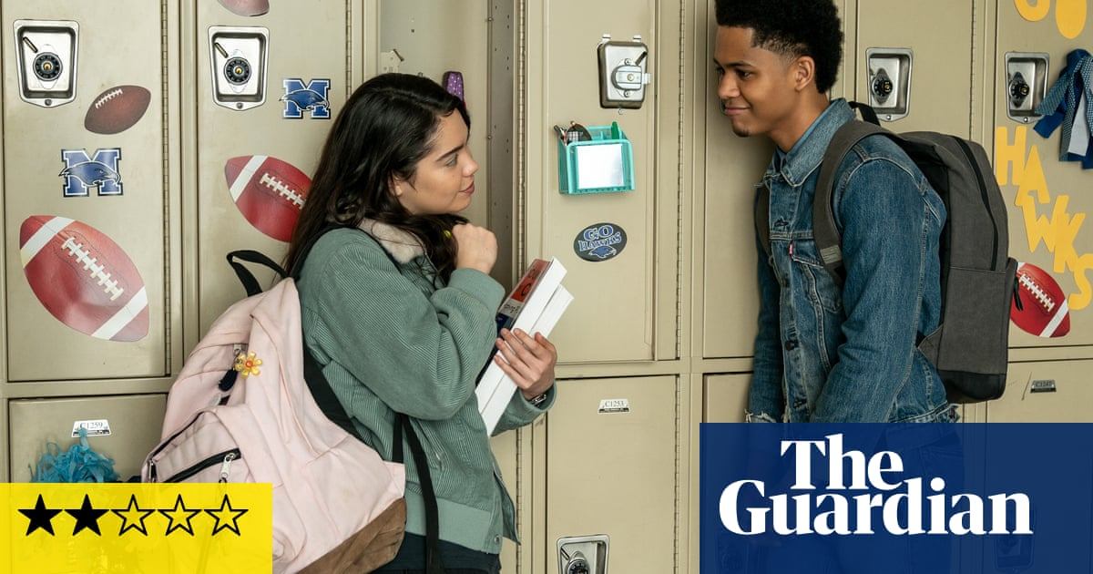 All Together Now review – misfiring Netflix drama tries to tackle too much