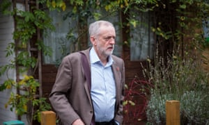 Perhaps Jeremy Corbyn could parachute into Raqqa and make a citizen's arrest next time a murderous extremist is pinpointed there.
