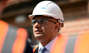Sajid Javid's one-year spending review will not address problems that have festered for decades.