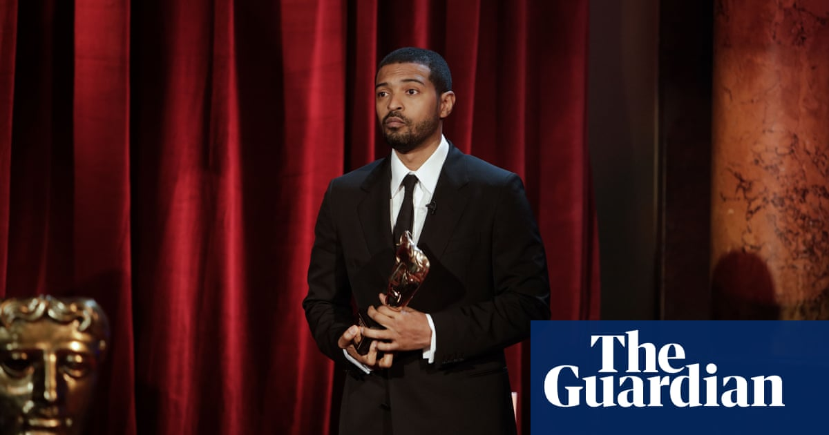 Noel Clarke and the allegations that have shaken the film and television industry – podcast