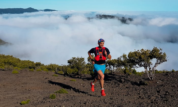 'It's like being in Jurassic Park': a trail runner's guide to Madeira