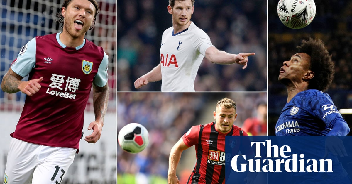 Have these Premier League players done enough to earn new contracts?