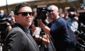 Jason Kessler, who organised the rally that sparked violence in Charlottesville, was verified by Twitter. The website's CEO Jack Dorsey has said the system will be 'fixed'.