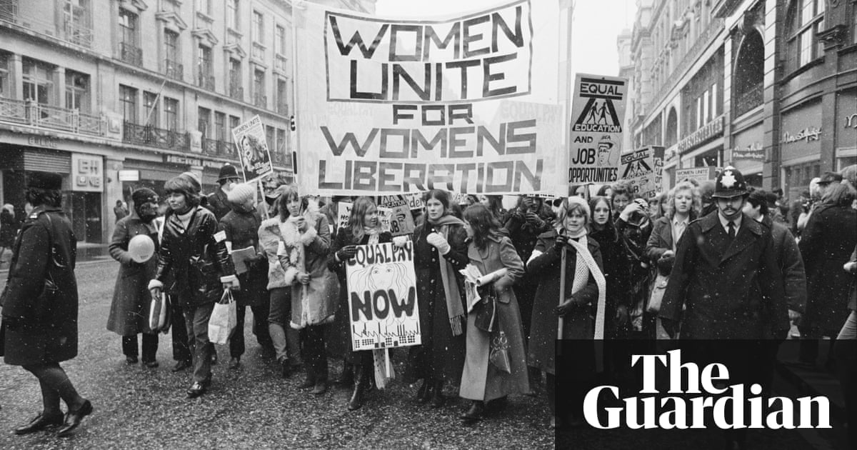 a history of the womens liberation movement History and major events of the women's rights movement, including women's rights convention in seneca falls, ny, passage of the 19th amendment to the constitution, and more.