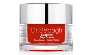 Supreme Day Cream by Sebagh.