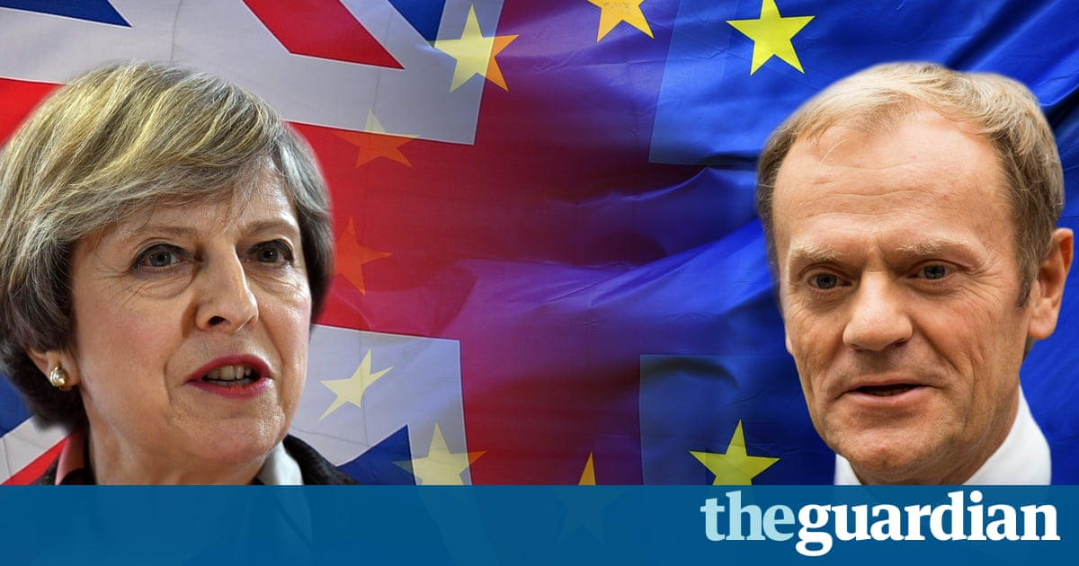 cnbc.com What happens after article 50 is triggered? – video explainer