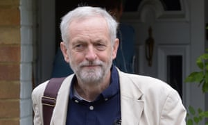 Jeremy Corbyn pulled out of the Marr Show to work on his shadow cabinet.
