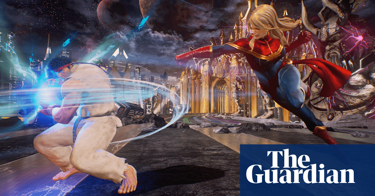 Marvel vs Capcom Infinite: the end of button-bashing fighting games