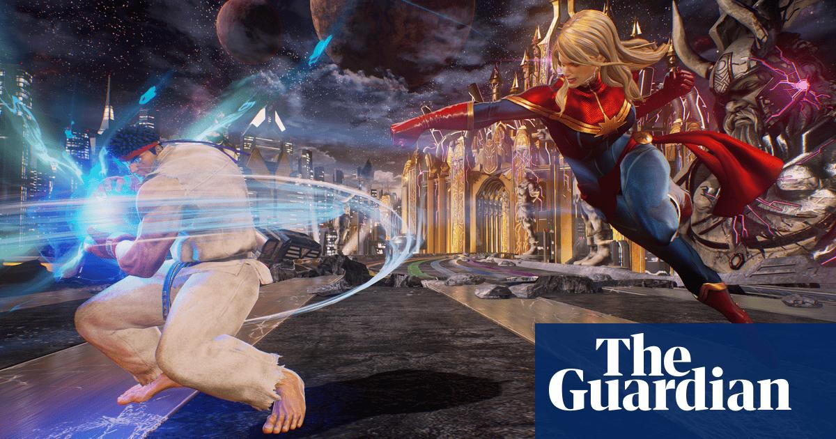 Marvel Vs Capcom Infinite The End Of Button Bashing Fighting