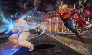 Marvel vs Capcom Infinite: the end of button-bashing