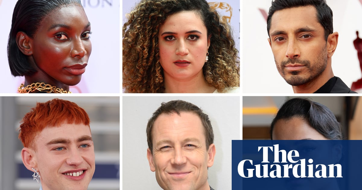 From Riz Ahmed to Michaela Coel: who should be the next Doctor Who?