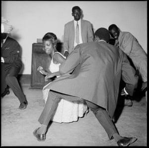 dansez le twist 1965