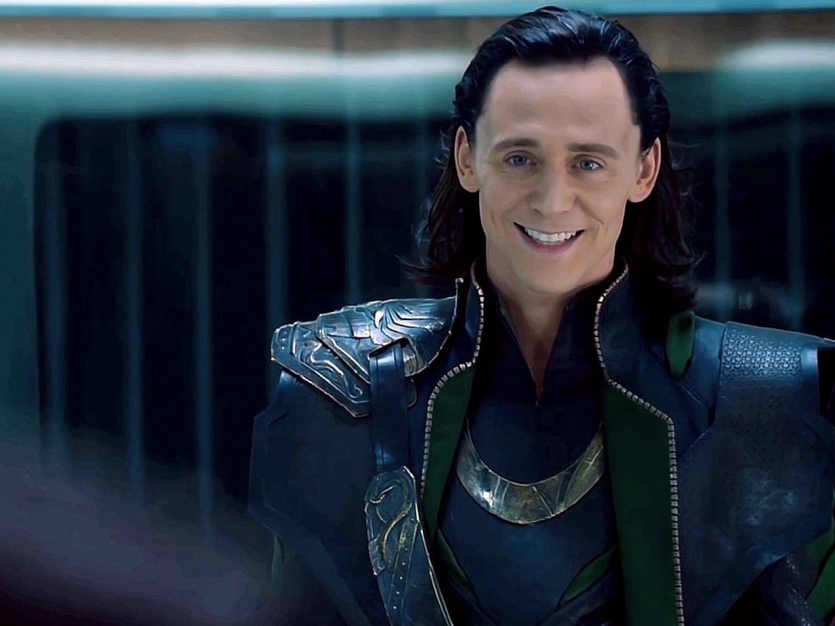Tom Hiddleston reveals Loki TV spinoff in the works | Television