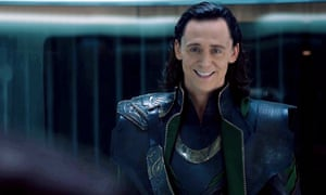 Tom Hiddleston reveals Loki TV spinoff in the works