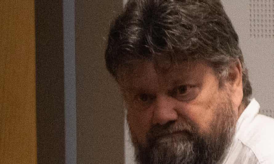 The Met launched Operation Midland after the claims by Carl Beech, which one detective called 'odd'. Photograph: Julia Reinhart/Getty Images